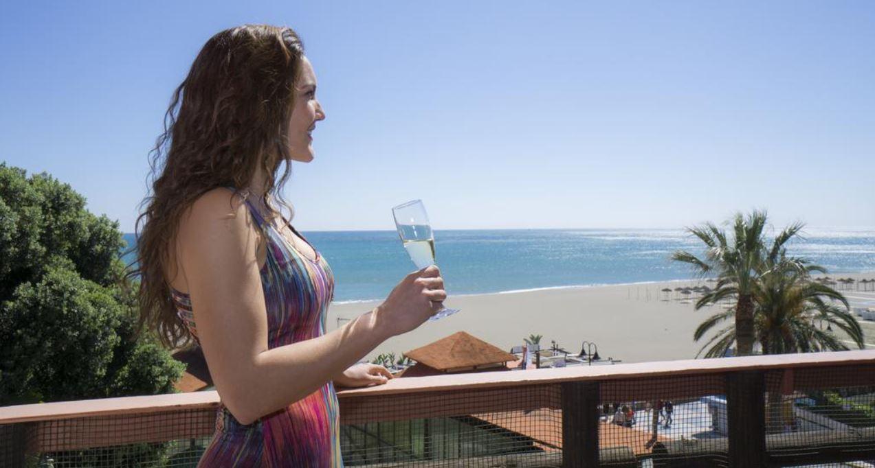 Playa Hotel Ms Tropicana Beach Club