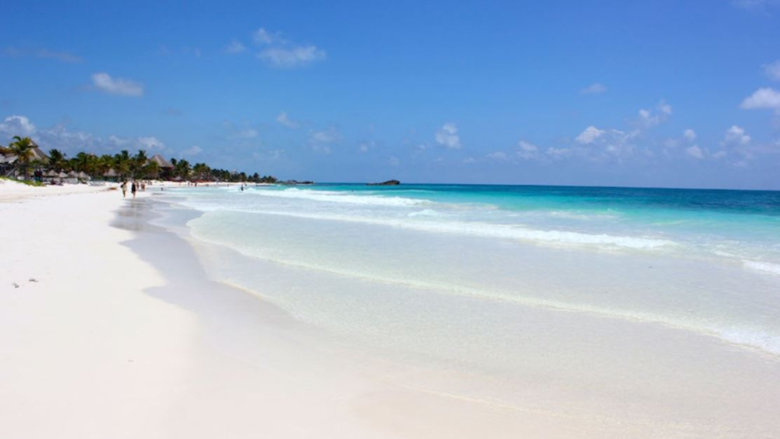 playa paraiso riviera maya viajes singles