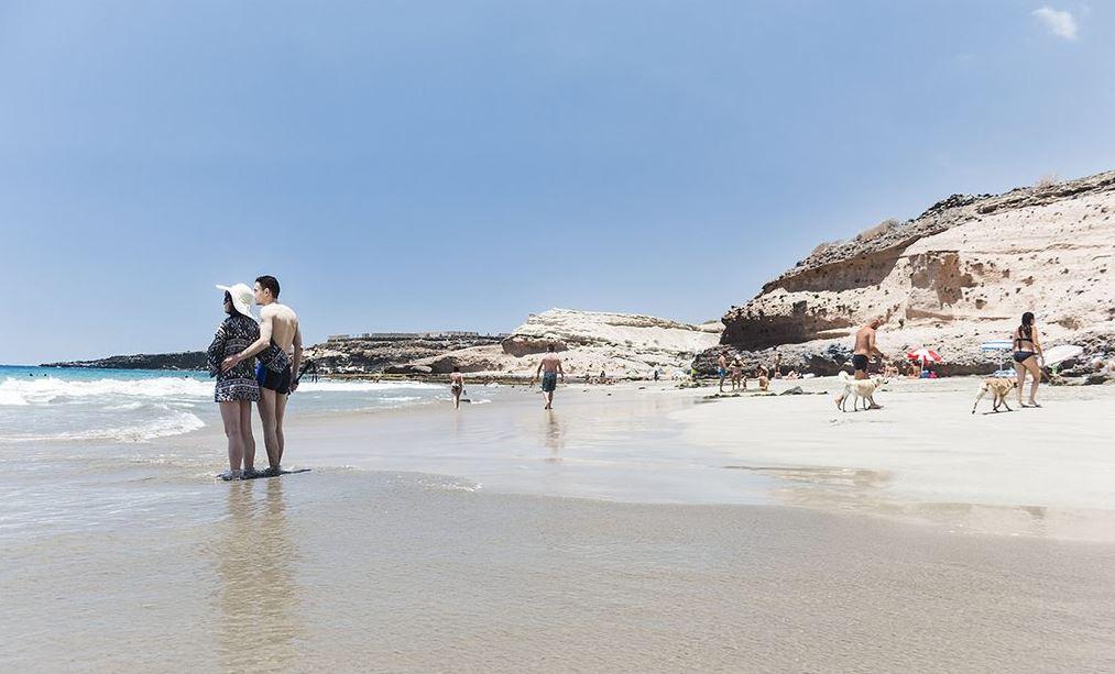Playas con pocos turistas en España Blog B2Bviajes