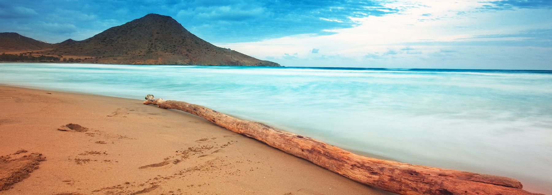 Playas de Almeria B2Bviajes
