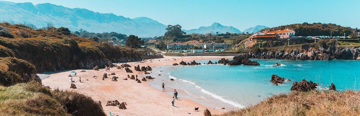 playas de Asturas Circtuito Cultural B2Bviajes