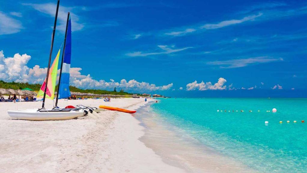 Playas de Varadero Cuba Vacaciones SInlges b2bVIajes
