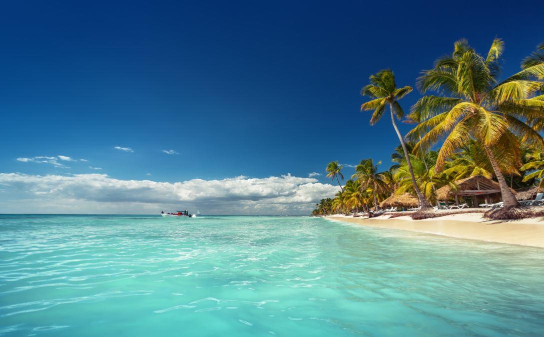 Viajes singles a Punta Cana