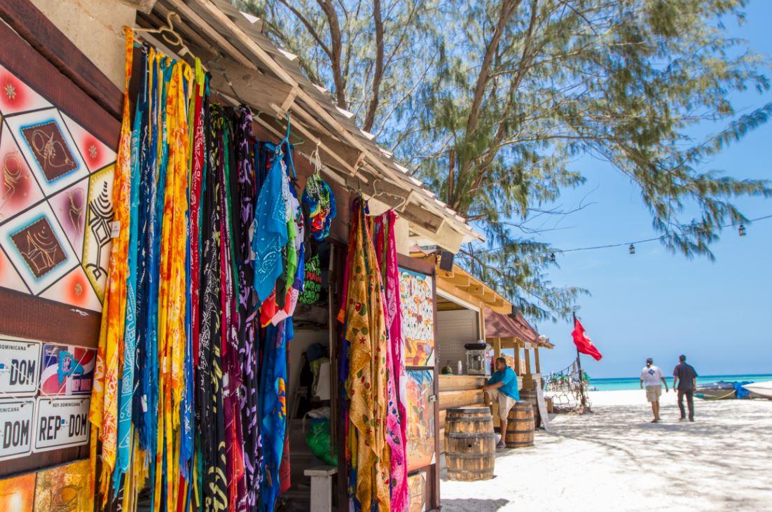 Plaza de Bibijagua Playa Bavaro Punta Cana que hacer b2b Viajes
