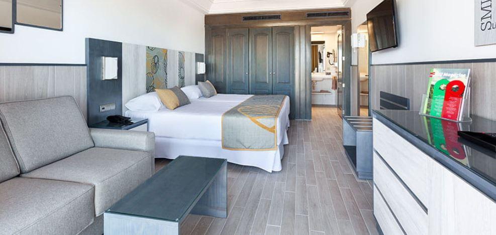 Hotel Riu Chiclana habitación doble fin de semana b2bviajes