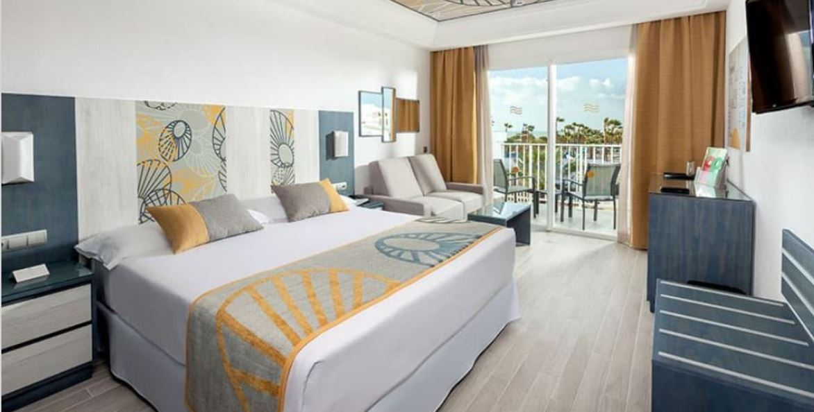 Hotel Riu Chiclana Habitación doble con vistas b2bviajes oferta