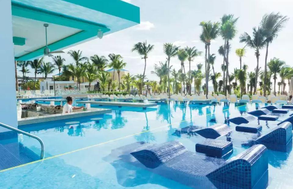 Viajes para Solteros a Riviera Maya en Hotel Riu Playacar Playa del Carmen