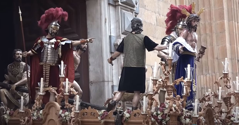Semana Santa Salamanca b2b Viajes