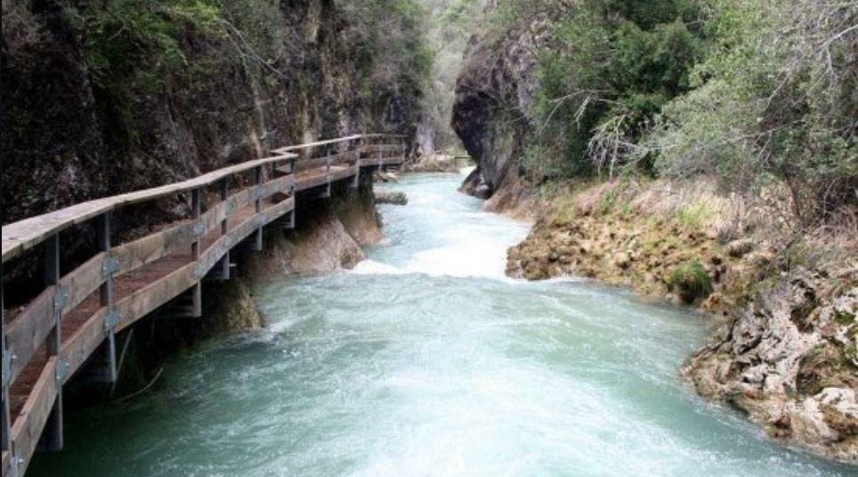 Sierra de Cazorla excursion Vacaciones Singles