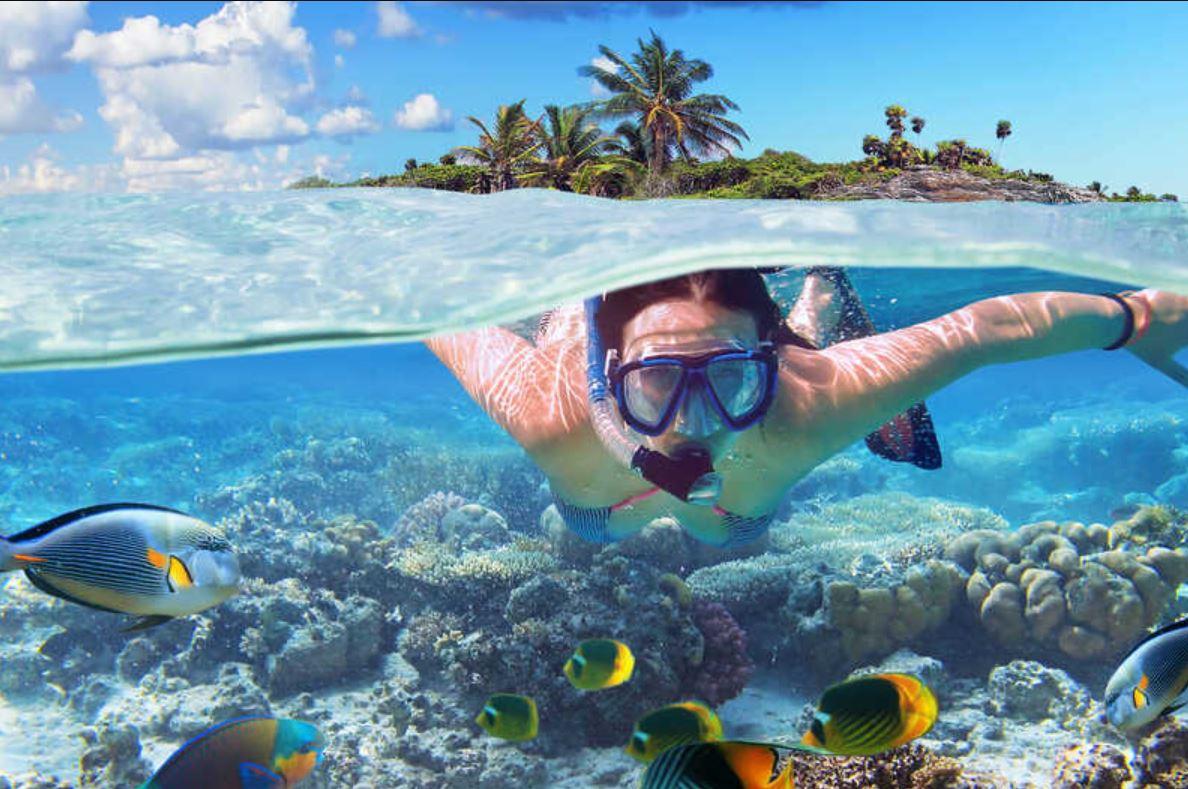 viajes para solteros a Punta Cana Caribe Single