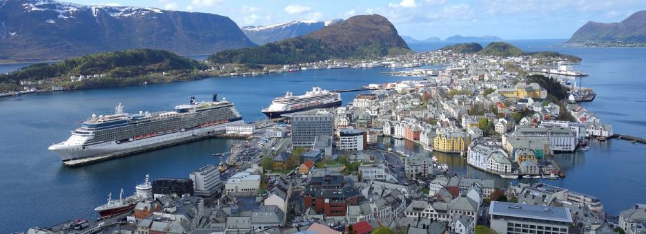encanto de costo el mejor la mejor calidad para Qué ver y hacer en un Crucero por los Fiordos (singles o ...