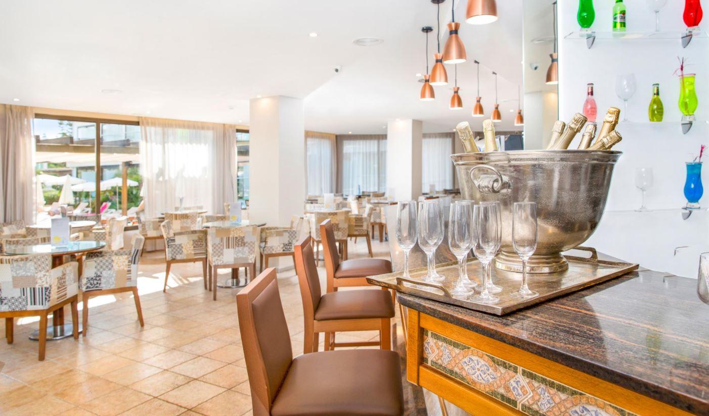 Restaurante Hotel Summus Stella Pineda de Mar
