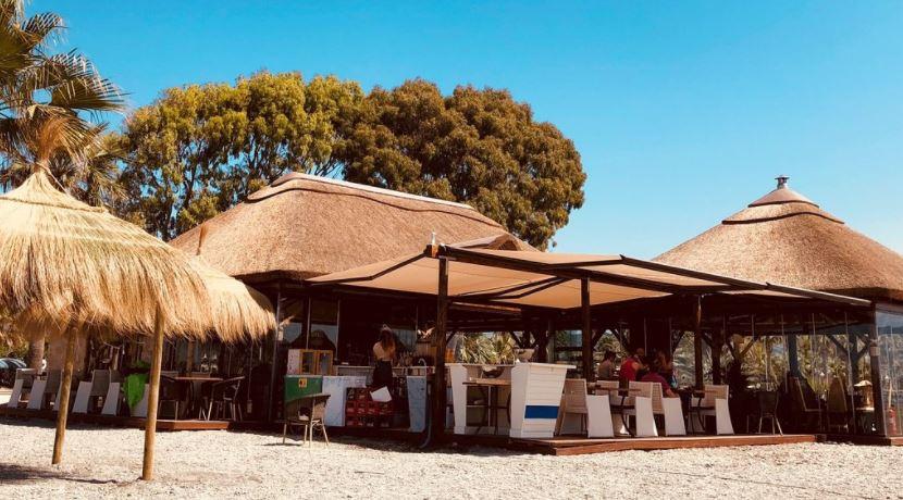 Sunara Beach Club Motril Playa Granada