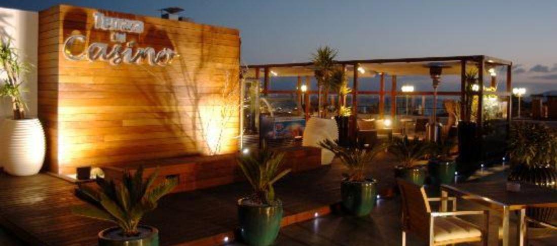 Cena de Grupo en Casino de Lanzarote