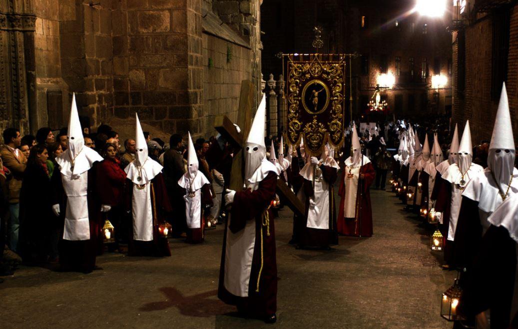 Toledo Semana Santa Fin Semana b2b Viajes