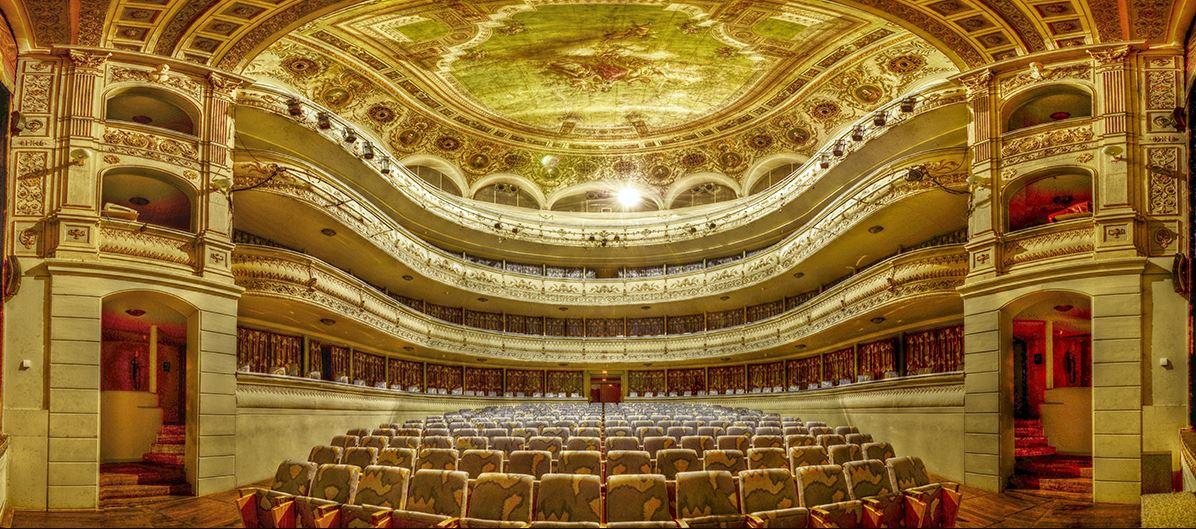 Toledo Teatro de Rojas Que hacer b2b Viajes