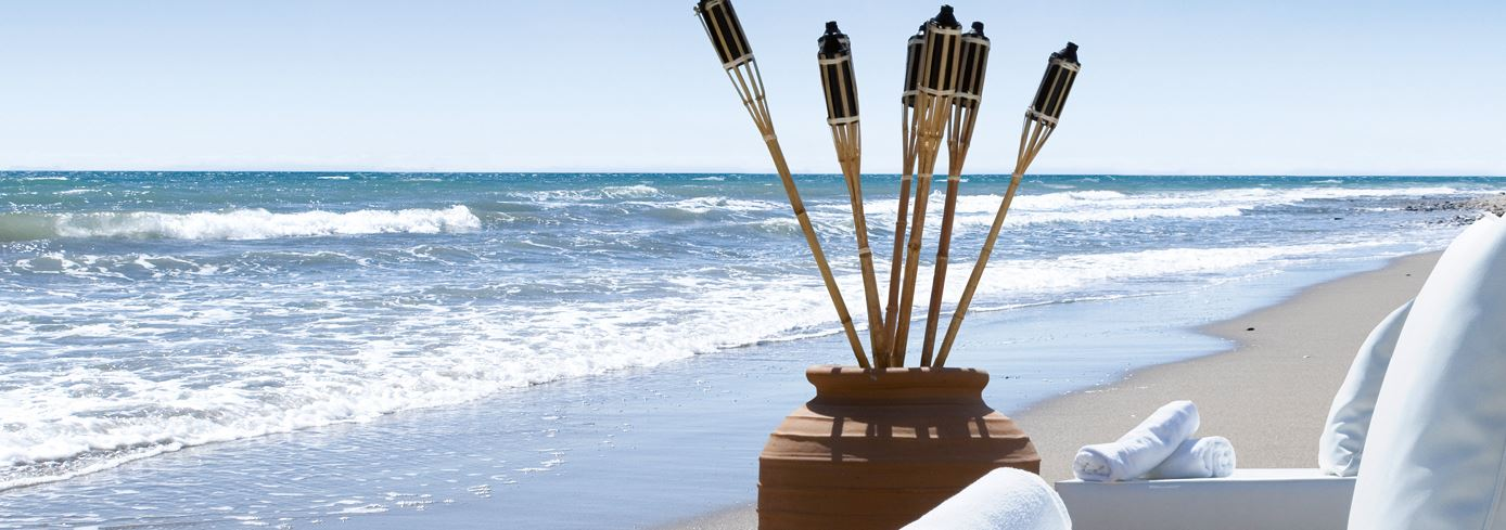 Playas de torremolinos relax y ocio