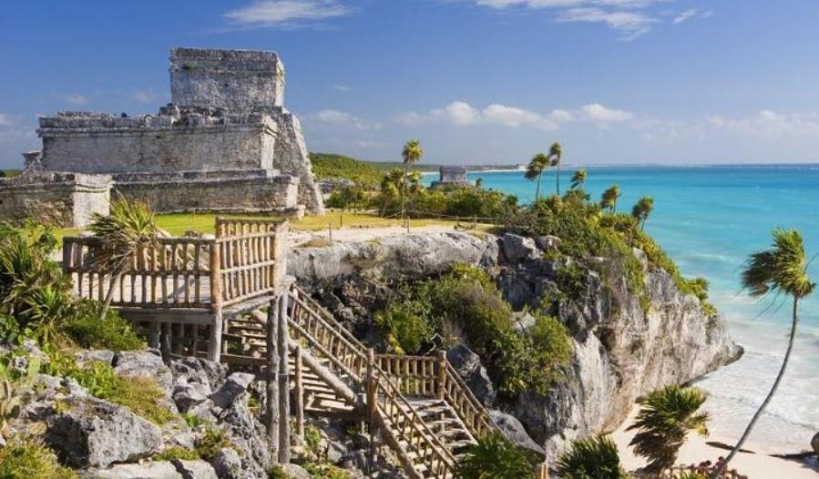que ver en riviera maya Tulum viajes singles