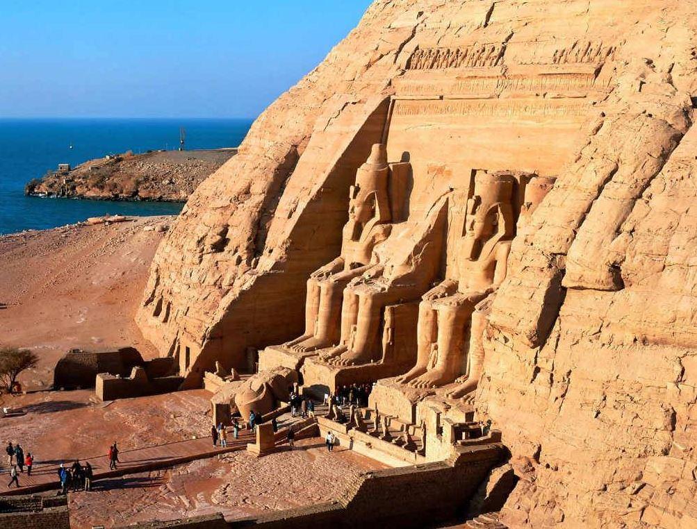 Egipto Solteros Luxor Vacaciones Singles
