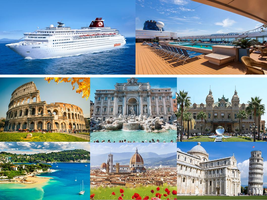 livorno singles Cruises from florence/pisa (livorno) depart from spring through fall from the port city of livorno, italy, the riches of this remarkable region are revealed.