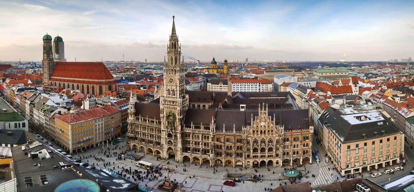 Der Deutschland Guide - Veranstaltungen, Sehensertes, Shoppen und mehr ...