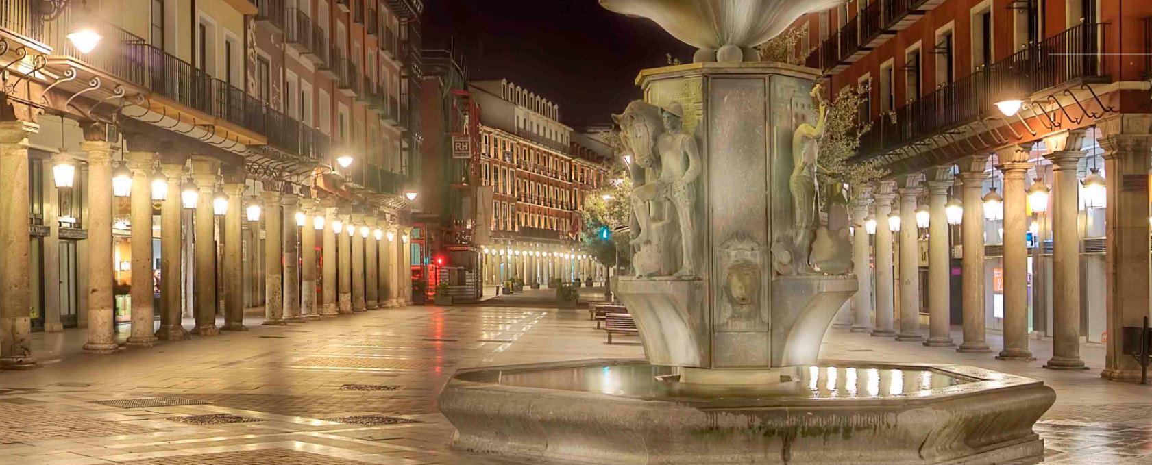 Viaje a Valladolid Circuito Capitales de Castilla Vacaciones Singles