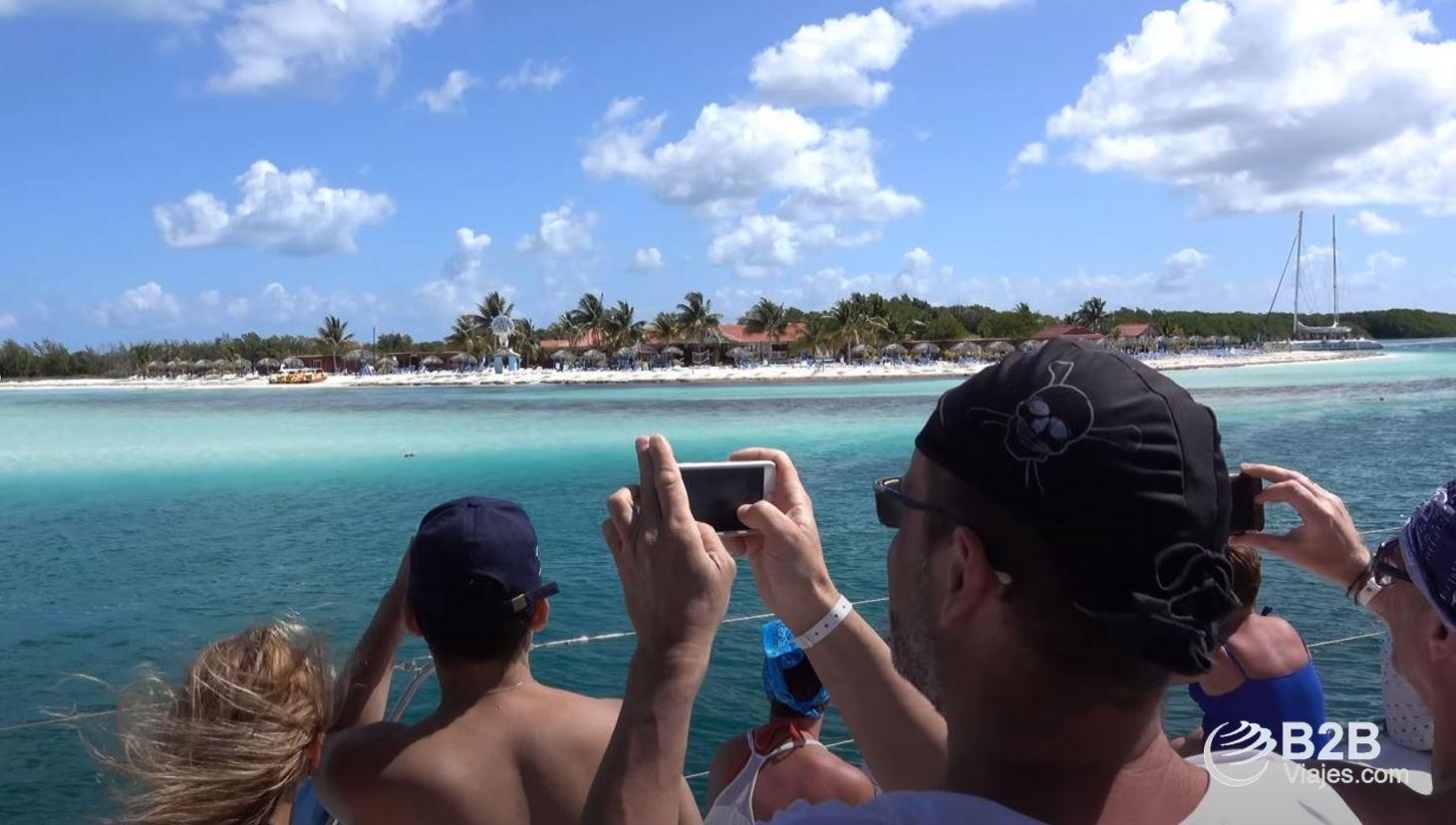 Varadero viajes a Cuba con Vacaciones Singles en grupo de Viajeros Solteros