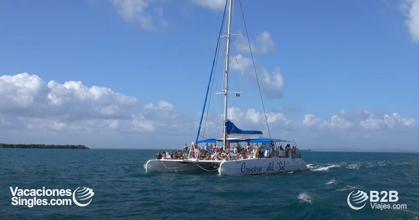 Varadero Viajes a Cuba de Vacaciones Singles en grupo con otros Viajeros Solteros