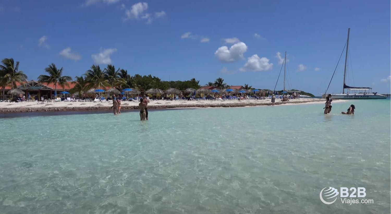 Varadero Vacaciones Singles en Cuba para viajeros solteros en grupo