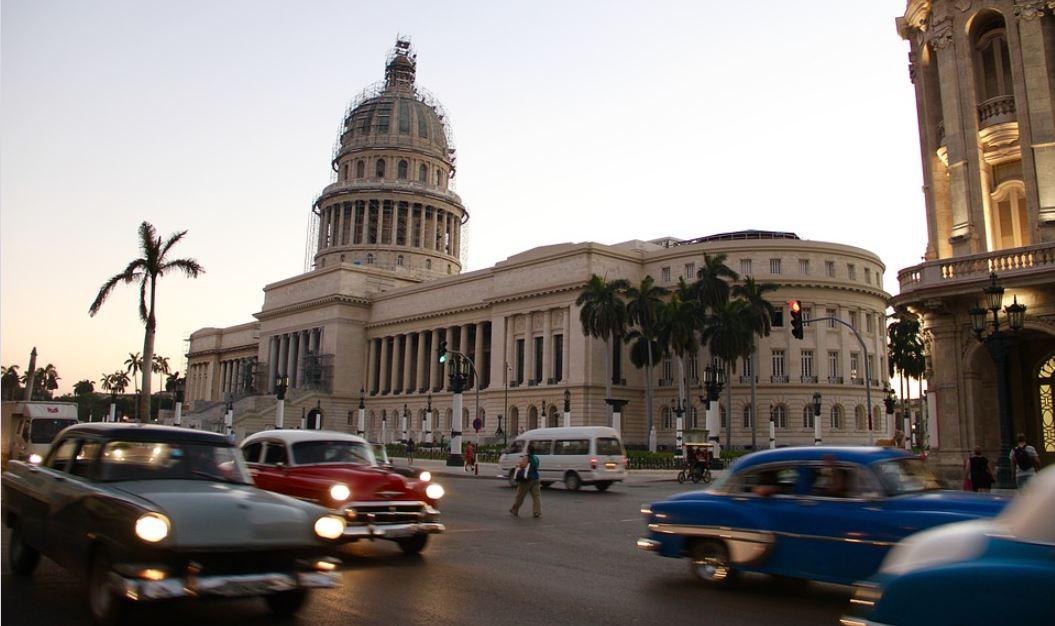 EStancia en la Habana Cuba Fiesta de Solteros 2020