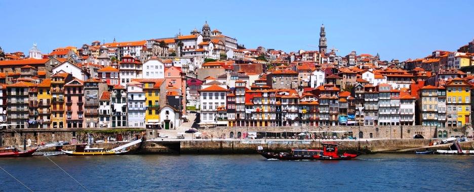 Que fácil! Hacer amigos y Conocer gente en Porto