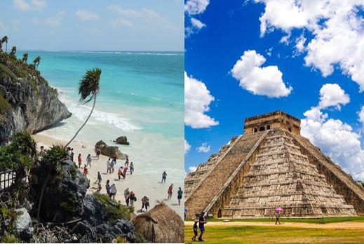 Viajes para solteros a Riviera Maya Vacaciones Singles