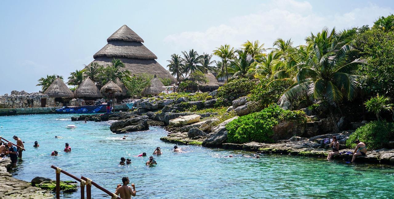 Xcaret Riviera Maya Mexico
