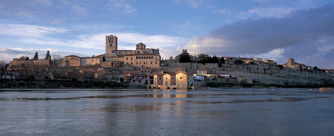 Zamora viajes Castilla Leon monumental cultural B2Bviajes